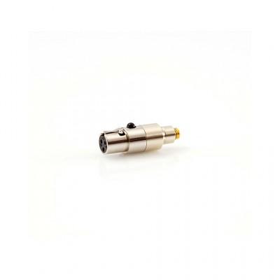 Adaptateur DPA DAD3052 - MicroDot à TA3