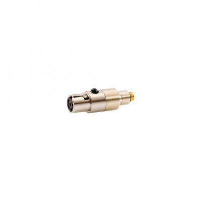 Adaptateur DPA DAD3056 - MicroDot à Lectrosonics TA5