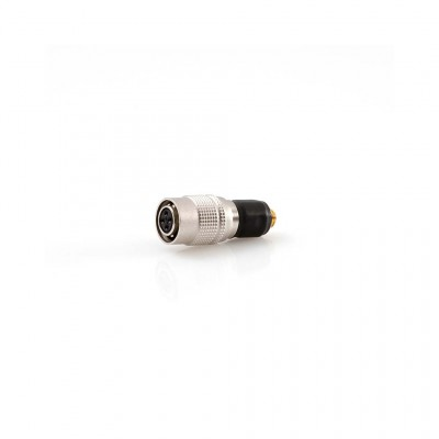 Adaptateur DPA DAD6022 - MicroDot à 4-pin Hirose pour Audio-Technica ATW-T51 (1400 Series)