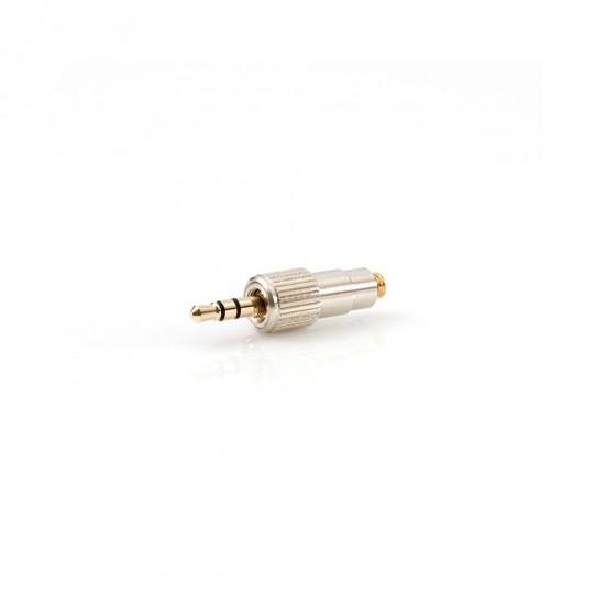 "Adaptateur DPA DAD6034 - MicroDot à 1/8"" pour Sennheiser Evolution"