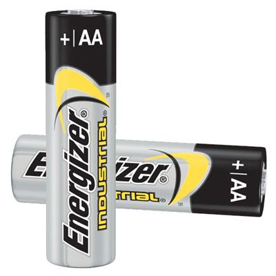 Pile AA 1.5V Alkaline Energizer Industriel