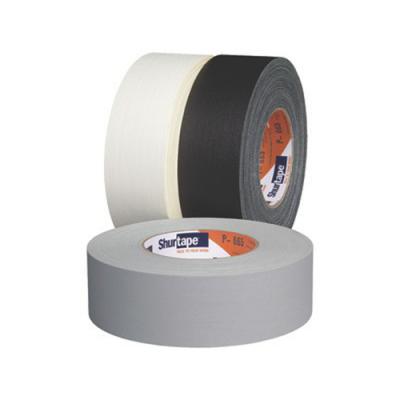 Ruban adhésif  tissus mat 2'' ( Gaffer tape )