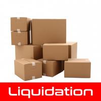 Produit de liquidation en test