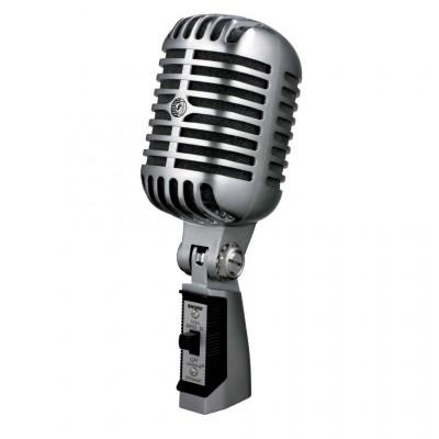 Microphone Shure 55SHSERIESII